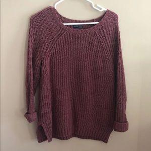American Eagle Ahmazingly soft sweater